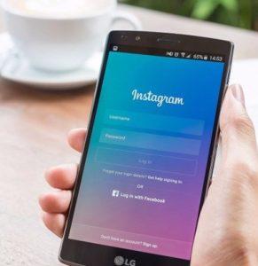 چگونه تصاویر و کلیپ های اینستاگرام را به وسيله تلگرام ذخیره کنیم؟