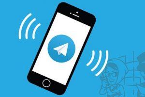 آموزش نحوه بلاک کردن گروه و کانال در تلگرام