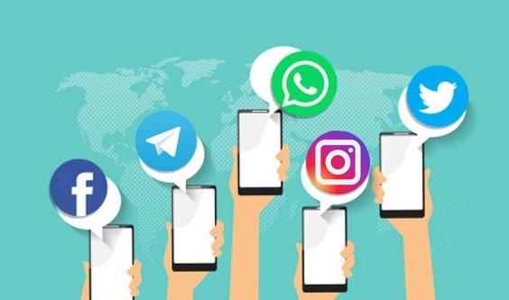 نگاهی به قدرت و نقش آفرینی شبکه های اجتماعی در انتخابات ریاست جمهوری