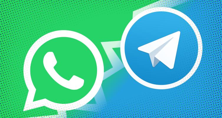 واتس اپ و تلگرام در مقابل هک آسیبپذیر هستند